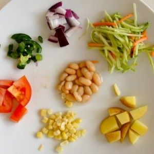 Low Sodium Food Blog, if you have a diet in low sodium or have health issues that require a low/no salt diet then this site is great, not just recipes but tips as well!