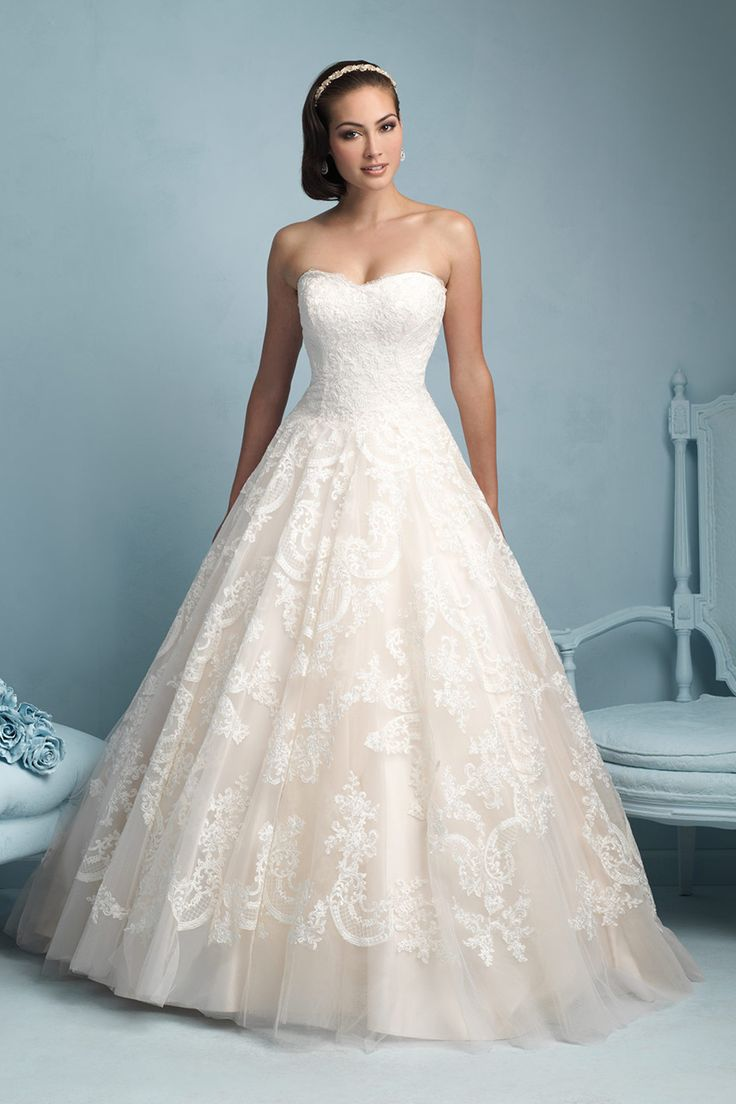 Perfect Wedding Gown On Sale Motif - All Wedding Dresses ...