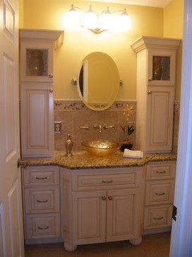 25 Best Ideas About Single Sink Vanity On Pinterest