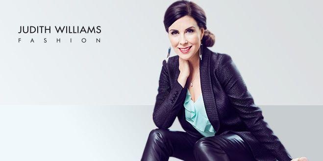 Judith Williams: Mode, Schmuck und Kosmetik zum Verwöhnen | HSE24