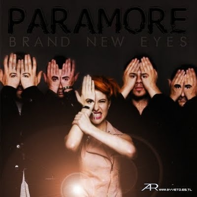 Paramore The Only Exception on YouTube Music Videos