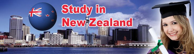 New Zealand is one of the most picturesque destinations in the world. It offers a variety of courses at different levels catering to every student's needs. Contact us for study in New Zealand.