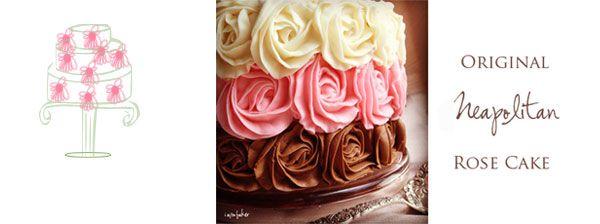 i am baker – Confections & Creations