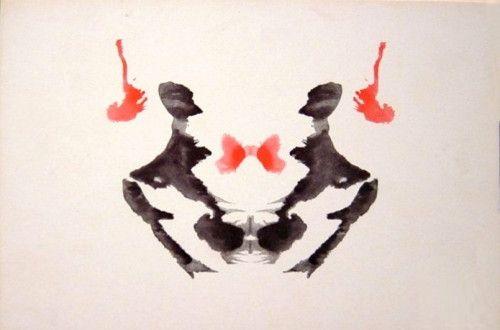 When+Art+Meets+Psychological+Testing