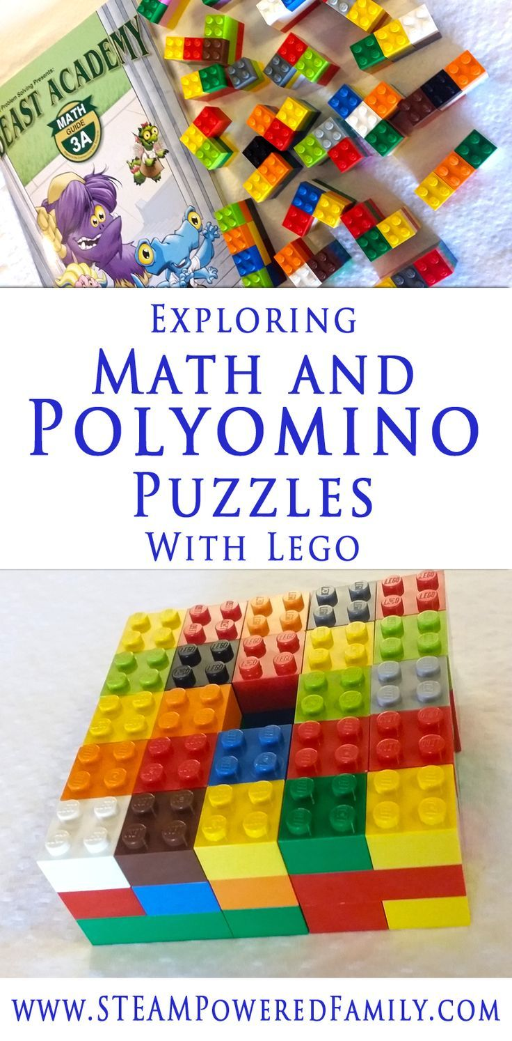 Worksheet Maths Made Easy For Kids 17 best images about learning math on pinterest facts exploring polyomino puzzles with lego elementary skill development