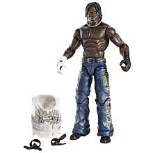 "WWE Elite Collection Action Figure - R. Truth - Mattel - Toys ""R"" Us"