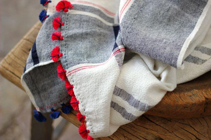 Péro Towel 056A