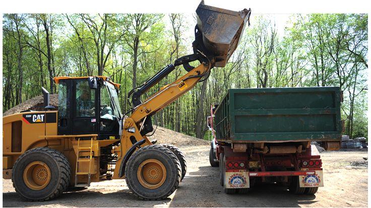 "Call 680-BINS for Waste Management""Calgary Rent Bin Dumpster"" RentBin"