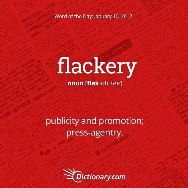 Flackery