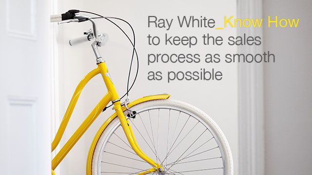 Ray White Know How