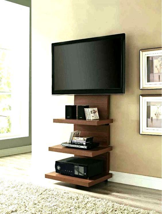 Living Room Tv Setups: Awesome & Original TV Setup Ideas
