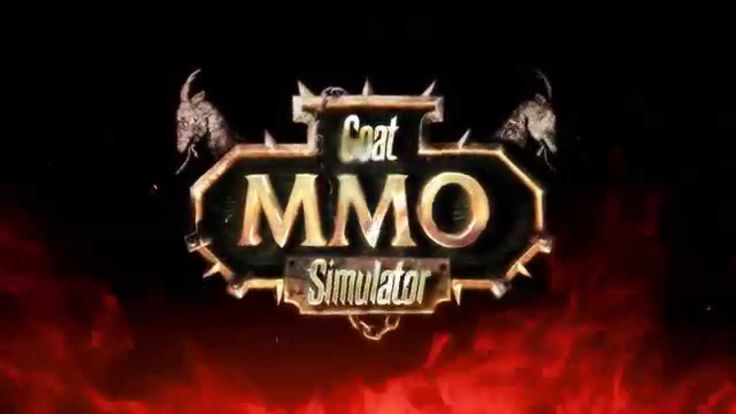 Goat MMO Simulator is a new expansion to the video game Goat Simulator by developer Coffee Stain Studios that simulates a fantasy massively multiplayer online (MMO) game full of goats and microwave...