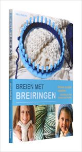 Boek: Breien met breiringen - DIY, creatie