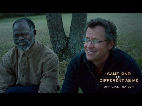 Play Same Kind of Different as Me Full Movie ~ 4K USEEHD