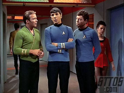 Star Trek TOS rare photos. Is it just me or does Zachary look just like Leonard in this. .