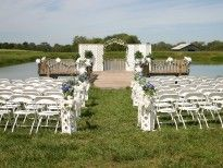Gallrein Farm : shelbyville, ky  Indoor and outdoor area for one price, includes tables and chairs.