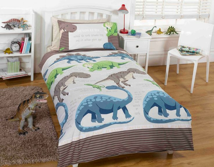 Curtains Ideas boys dinosaur curtains : 1000+ images about Kids Bedding for Boys, Duvet Covers on ...