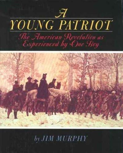 53 best revolutionary war images on pinterest american history us a young patriot the american revolution as experienced by one boy fandeluxe Images