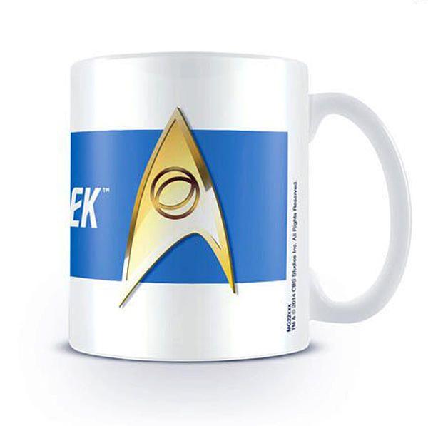 Star Trek Tasse