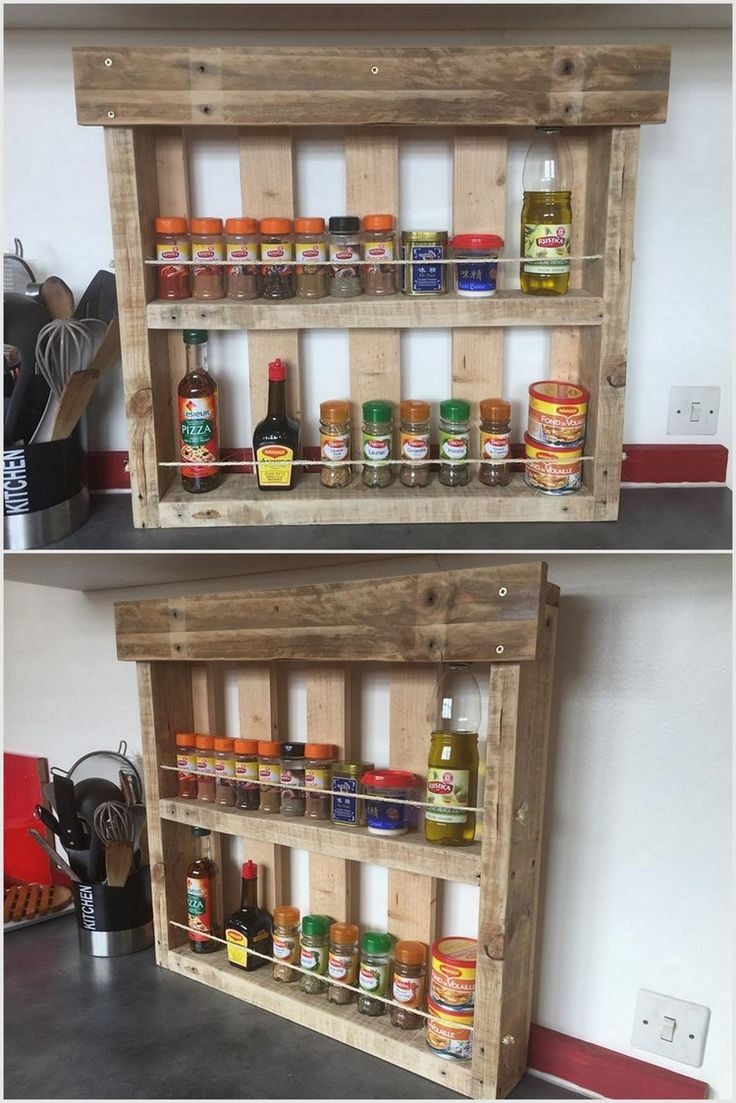 Spice Racks For Kitchen 17 Best Ideas About Kitchen Spice Racks On Pinterest Kitchen