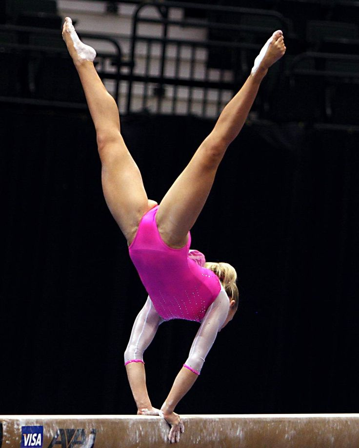 Sexy young gymnast pics non nudes — pic 7