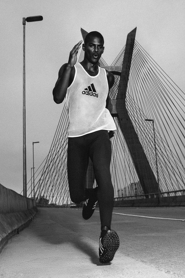 adidas Running - Rodrigo Maltchique