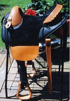 Endurance Saddles Gallery