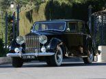 Rolls-Royce Silver Wraith Limousine by Hooper '1953