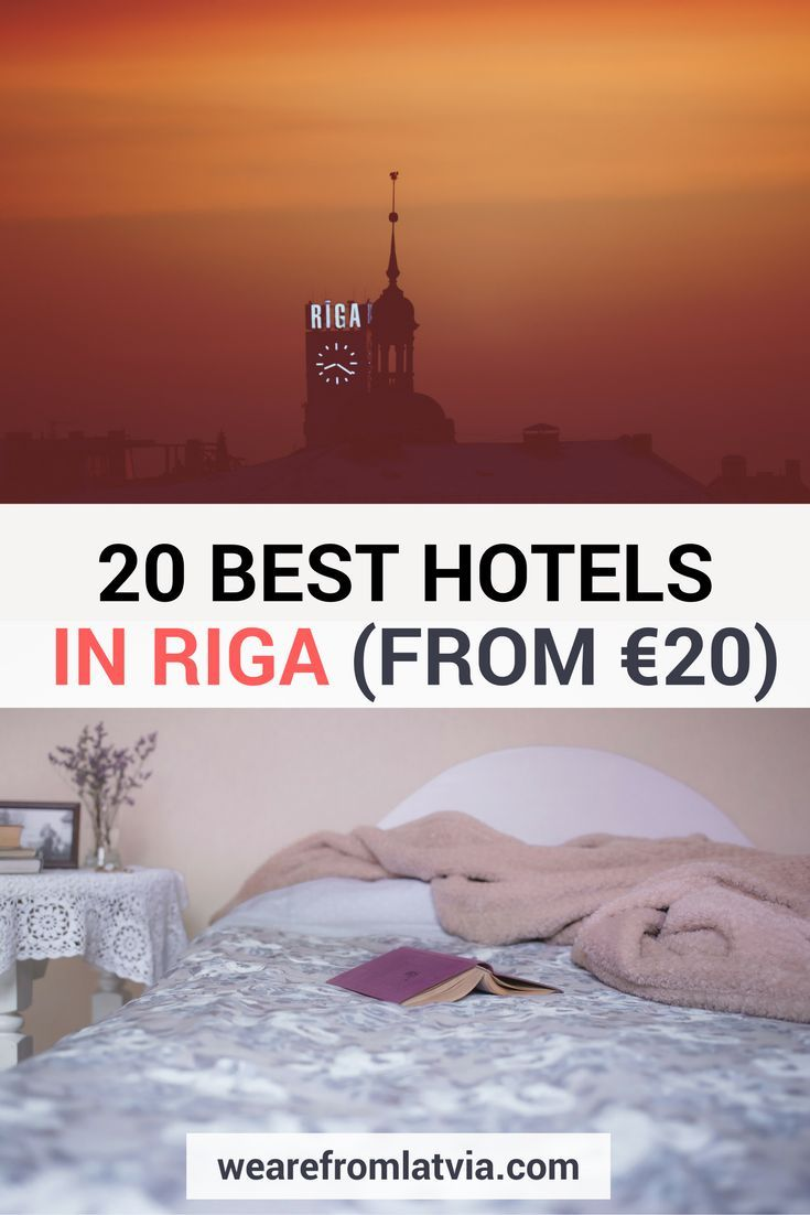 20 Best Hotels in Riga | Best Hotels in Riga, Latvia | Hotels in Latvia