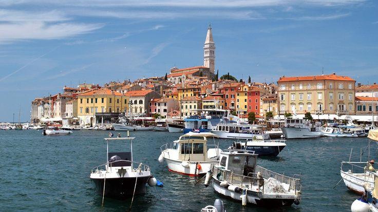 #Investimenti e #ville di #lusso in #Croazia   #MercatoImmobiliare #LuxuryEstate