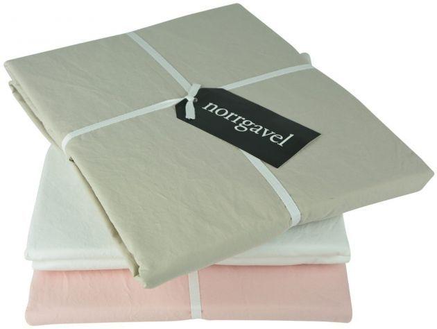 Sängkläder Eko-bomull   Norrgavel