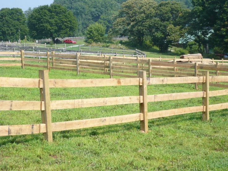 9 Best Fences Images On Pinterest Welded Wire Fence Hog