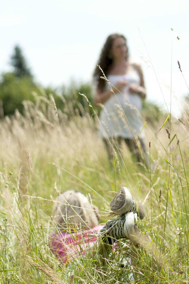 Making of ... mit meiner schwangeren Freundin Carina & dem kleinen Würmchen