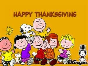 Peanuts Thanksgiving - Yahoo Search Results