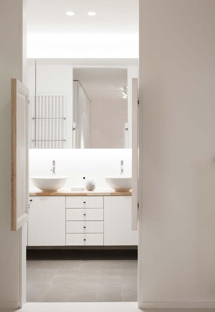 BORDERLINE BATHROOM:: Ceiling / Recessed Lighting Solutions by Orbit:: Get Orbit light fitting from Skialight.co.uk