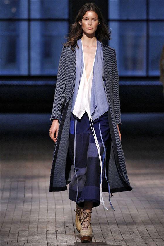 Fashion Snoops | Sp16 Trend - Raw Coast | Pinterest ...