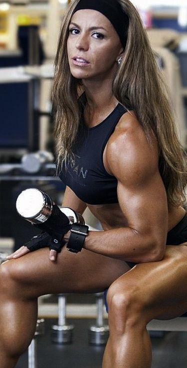 workout babe