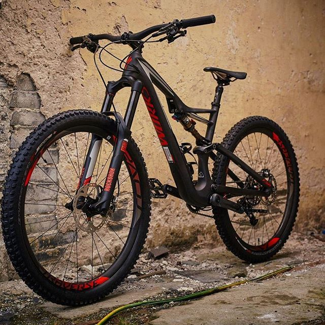 #specialized s-works stumpjumper 650b 2016