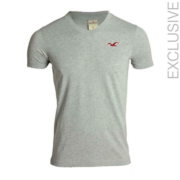 hollister shirts - photo #24