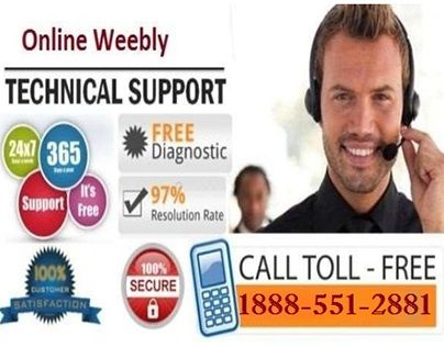 """Check out new work on my @Behance portfolio: """"#Weebly Customer 