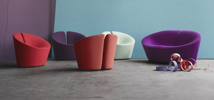true love chairs and sofa by busk hertzog for halle sofa chair love chair sofa