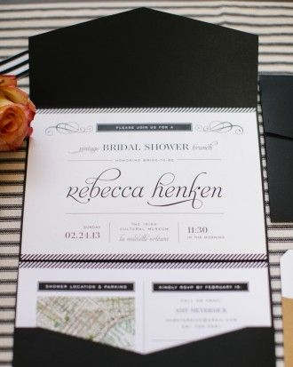 292 best Bachelorette Party Ideas images on Pinterest Martha - office bridal shower invitation wording