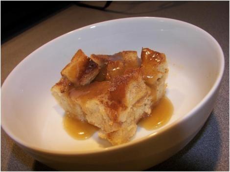 Bread pudding with rum sauce   Yummy~SuGar AdDiCtion   Pinterest