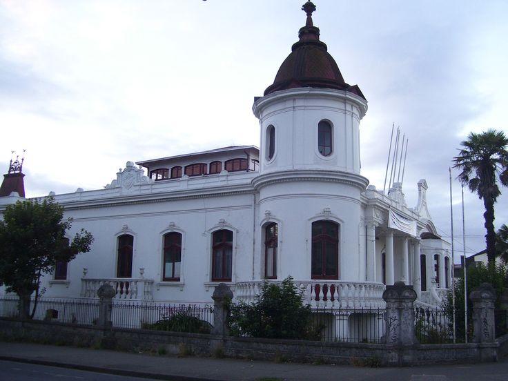 ciudad de osorno chile - Buscar con Google