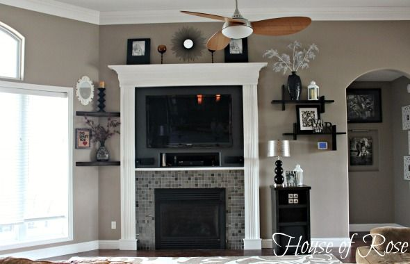 Valspar Hot Stone Nice Greige Looks Beige In Some Pics