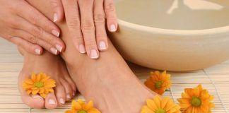 Remedios caseros para las uñas frágiles y quebradizas