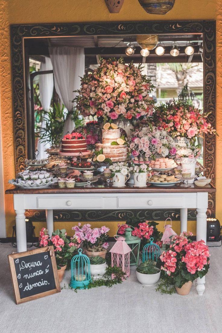 Blog OMG I'm Engaged - Inspiração para casamento ao ar livre, decoração vintage. Wedding decoration.