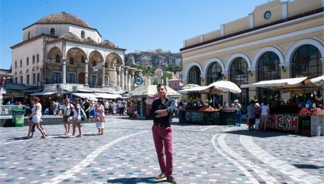 Γιάννης Χαμηλάκης: Ο Αλέξανδρος και τα άλλα «μυστικά» της Αμφίπολης