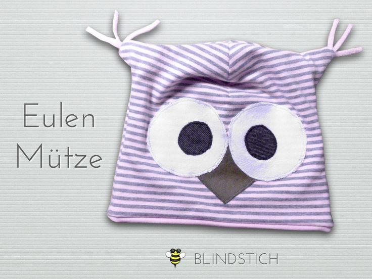 47 besten m tzen beanies schnittmuster freebooks bilder - Kinderzimmergestaltung baby ...