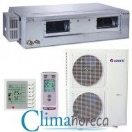 Aer Conditionat 9000 BTU GREE INVERTER DUCT restaurant club cafenea destinat HoReCa
